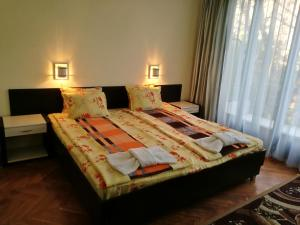 Russalka Hotel, Hotels  St. St. Constantine and Helena - big - 6