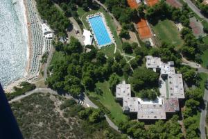 Hotel degli Ulivi - AbcAlberghi.com