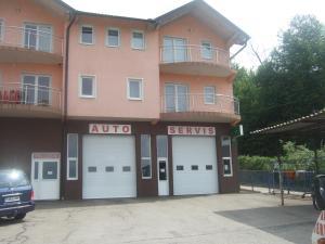 Rooms Zebax, Guest houses  Sarajevo - big - 51