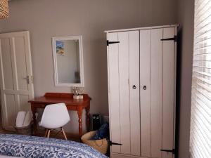 Дом с 1 спальней