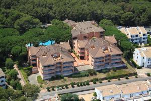 Apartaments Sa Guilla, Ferienwohnungen  Pals - big - 119