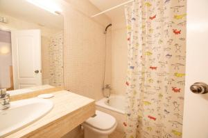 Apartaments Sa Guilla, Ferienwohnungen  Pals - big - 97