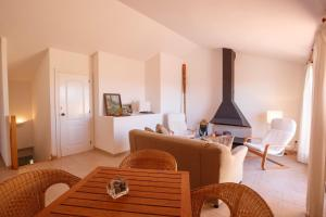 Apartaments Sa Guilla, Ferienwohnungen  Pals - big - 95