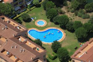 Apartaments Sa Guilla, Ferienwohnungen  Pals - big - 90