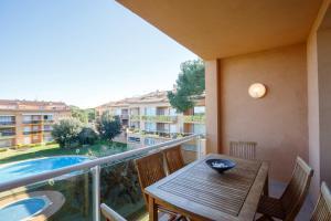 Apartaments Sa Guilla, Ferienwohnungen  Pals - big - 86