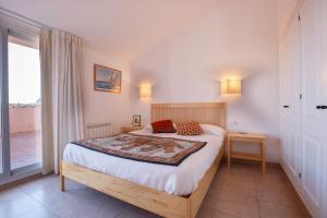 Apartaments Sa Guilla, Ferienwohnungen  Pals - big - 82