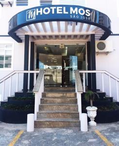 Marquinho Hotel