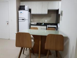 Beach Way Apartment, Apartmanok  Aquiraz - big - 4