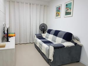 Beach Way Apartment, Apartmanok  Aquiraz - big - 5
