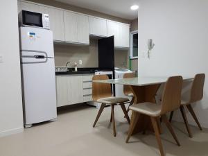 Beach Way Apartment, Apartmanok  Aquiraz - big - 11