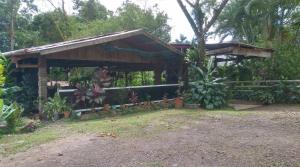 Santa Maria Volcano Lodge