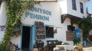 Dionysos Pension