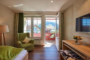 Kur- und Wellnesshotel Kronenhof - Hotel - Oberstaufen