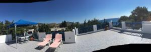 Mediterraneo Apartments, Apartmanhotelek  Arhángelosz - big - 14