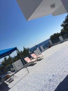 Mediterraneo Apartments, Apartmanhotelek  Arhángelosz - big - 15