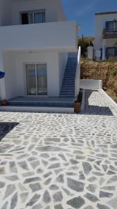 Mediterraneo Apartments, Apartmanhotelek  Arhángelosz - big - 13