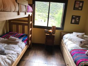 Un Rincón en Piedras Blancas, Country houses  Potrerillos - big - 15