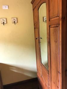 Un Rincón en Piedras Blancas, Country houses  Potrerillos - big - 16