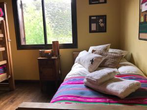 Un Rincón en Piedras Blancas, Country houses  Potrerillos - big - 17