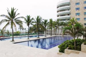 Apto Ideal Cap. 1-4. Morros, Apartments  Cartagena de Indias - big - 2