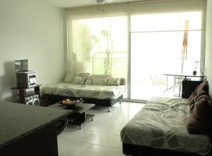 Apto Ideal Cap. 1-4. Morros, Apartments  Cartagena de Indias - big - 4