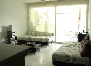 Apto Ideal Cap. 1-4. Morros, Apartmanok  Cartagena de Indias - big - 4