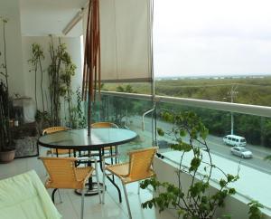Apto Ideal Cap. 1-4. Morros, Apartmány  Cartagena de Indias - big - 7