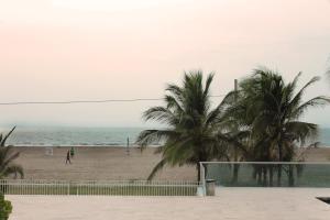 Apto Ideal Cap. 1-4. Morros, Apartmány  Cartagena de Indias - big - 9