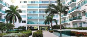 Apto Ideal Cap. 1-4. Morros, Apartments  Cartagena de Indias - big - 9