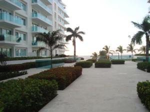 Apto Ideal Cap. 1-4. Morros, Apartmány  Cartagena de Indias - big - 11
