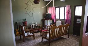 Merlisave Hostel, Vendégházak  Lobitos - big - 7