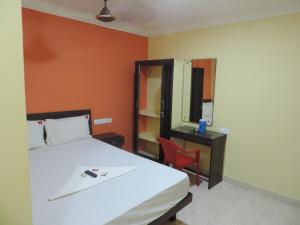 KR Accommodation, Inns  Chennai - big - 9
