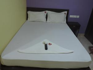 KR Accommodation, Inns  Chennai - big - 10