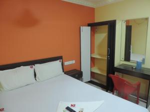 KR Accommodation, Inns  Chennai - big - 7