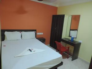 KR Accommodation, Inns  Chennai - big - 4
