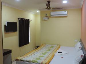 KR Accommodation, Inns  Chennai - big - 12