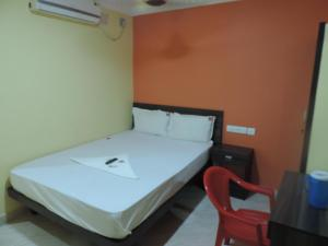 KR Accommodation, Inns  Chennai - big - 13