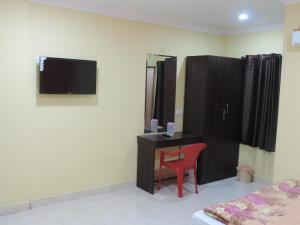 KR Accommodation, Inns  Chennai - big - 16