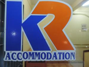 KR Accommodation, Inns  Chennai - big - 18