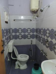 KR Accommodation, Inns  Chennai - big - 21