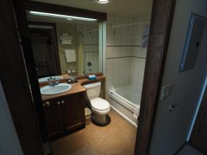 Apex Mountain Inn Suite 323-324 Condo, Apartmány  Apex Mountain - big - 3