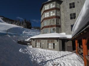 Apex Mountain Inn Suite 323-324 Condo, Apartmány  Apex Mountain - big - 10