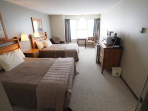 Apex Mountain Inn Suite 323-324 Condo, Apartmány  Apex Mountain - big - 22