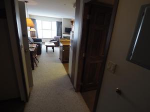 Apex Mountain Inn Suite 323-324 Condo, Apartmány  Apex Mountain - big - 25