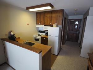 Apex Mountain Inn Suite 323-324 Condo, Apartmány  Apex Mountain - big - 26