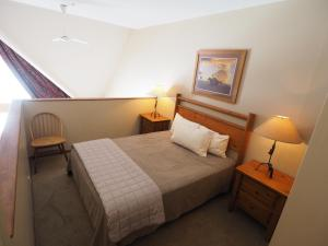 Apex Mountain Inn Suite 410 Condo, Апартаменты  Apex Mountain - big - 14
