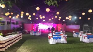 Sher-E-Punjab, Hotels  Kalkutta - big - 59
