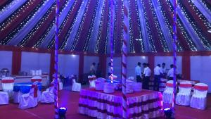Sher-E-Punjab, Hotels  Kalkutta - big - 58