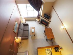 Apex Mountain Inn Suite 401-402 Condo, Apartmanok  Apex Mountain - big - 3