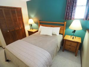 Apex Mountain Inn Suite 401-402 Condo, Apartmanok  Apex Mountain - big - 5